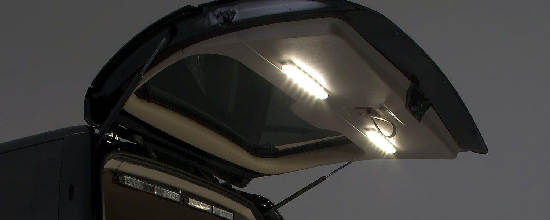 Whelen StripLite 6 LED interieurverlichting