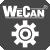 WeCan compatible
